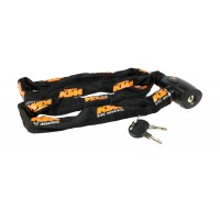 Zámok KTM CHAIN LOCK KEY