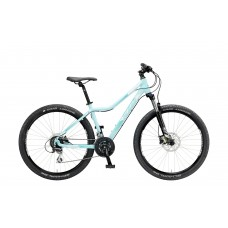 KTM PENNY LANE 27.24 Disc H Mint (white) 2019