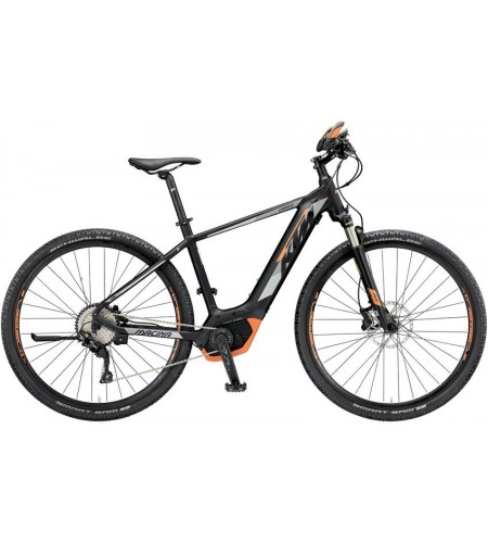 KTM R2R MACINA CROSS 10 CX5 2019