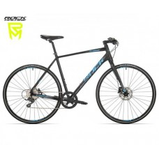 Bicykel Rock Machine Blackout 40