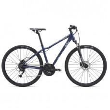 LIV Rove 2 Disc DD-M18-dark blue