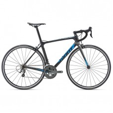 Cestný bicykel GIANT TCR Advanced 3-M19-carbon/metallic blue