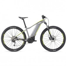 GIANT Fathom E+ 3 29er-M19-grey/neon yellow