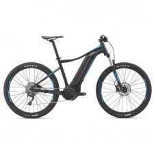 GIANT Fathom E+ 2-M19-black/blue