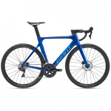 Cestný bicykel Propel Advanced 2 Disc-M20-electric blue