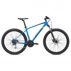 Horský bicykel GIANT ATX 1 27.5-GE-M20-vibrant blue/metallic black