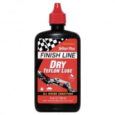 FINISH LINE Dry Teflon Plus 4oz/120ml-dávkovač