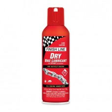 FINISH LINE Dry Teflon Plus 8oz/240ml-sprej