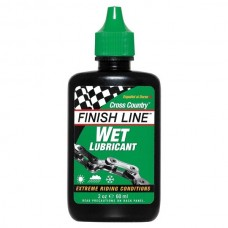 FINISH LINE Wet Cross Country 60ml-dávkovač