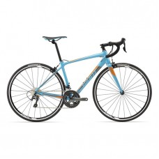 GIANT Contend SL 2-M18-blue