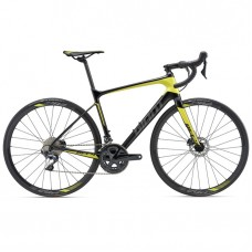 GIANT Defy Advanced 1-HRD-M18-carbon