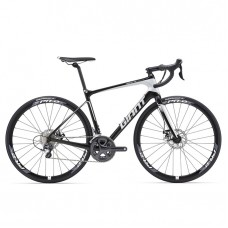 GIANT Defy Advanced 1-M16-comp/white