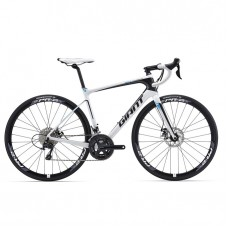 GIANT Defy Advanced 2-East-M16-white