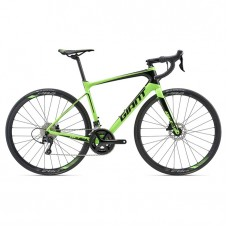 GIANT Defy Advanced 2-M18-neon green