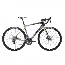 GIANT Defy Advanced PRO 1-M16-dark silver