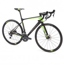 GIANT Defy Advanced Pro 1-M18-carbon