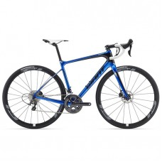 GIANT Defy Advanced PRO 2-M16-black/blue