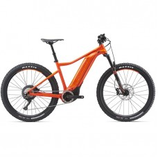 GIANT Dirt-E+ 1 Pro-M18-neon red/orange