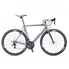 GIANT Propel Advanced 2 LTD-M14-silver/blue