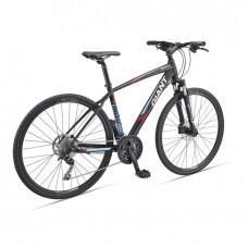 GIANT Roam 1 Disc-M16-black