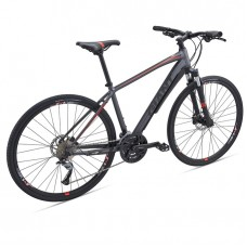 GIANT Roam 2 Disc-M18-charcoal
