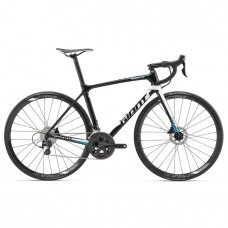 GIANT TCR Advanced 2 Disc-M18-black