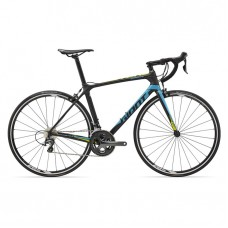 GIANT TCR Advanced 3-M18-black
