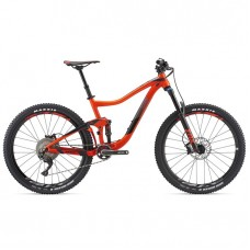 GIANT Trance 2-M18-neon red