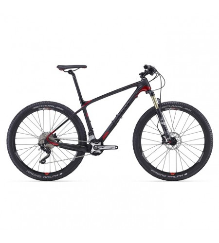 GIANT XTC Advanced 27.5 2-EU-M16-comp/red
