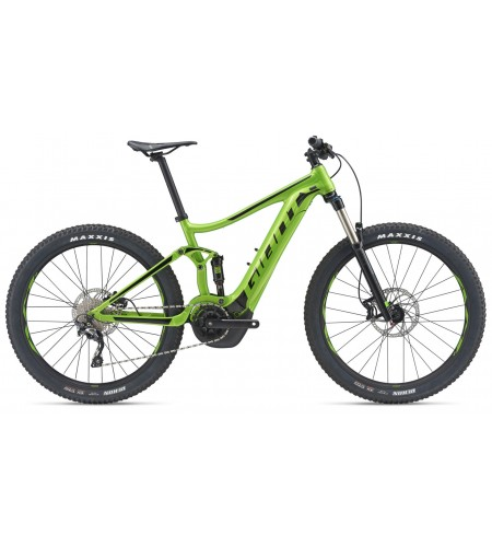 GIANT Stance E+ 2-M19- green